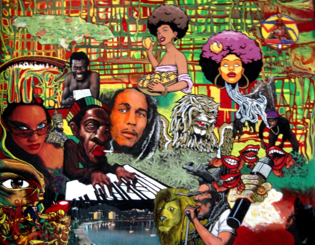 Redemption by Nunzio Barbera
