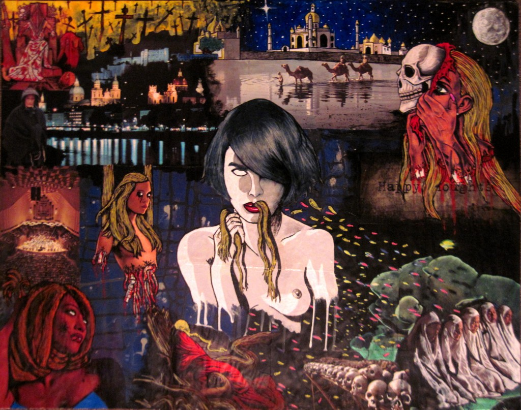 Mane Aphysiation