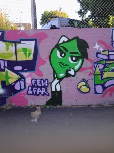 Few & Far (U-district Seattle)