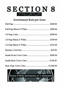 Ad Rate -1