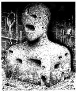 Monolith by Seth Goodkind