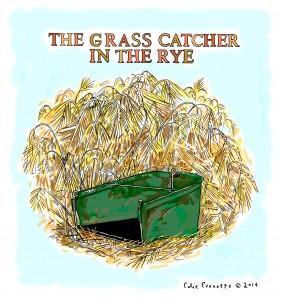 Mower Rye by Edie Everette www.everettecartoons.com