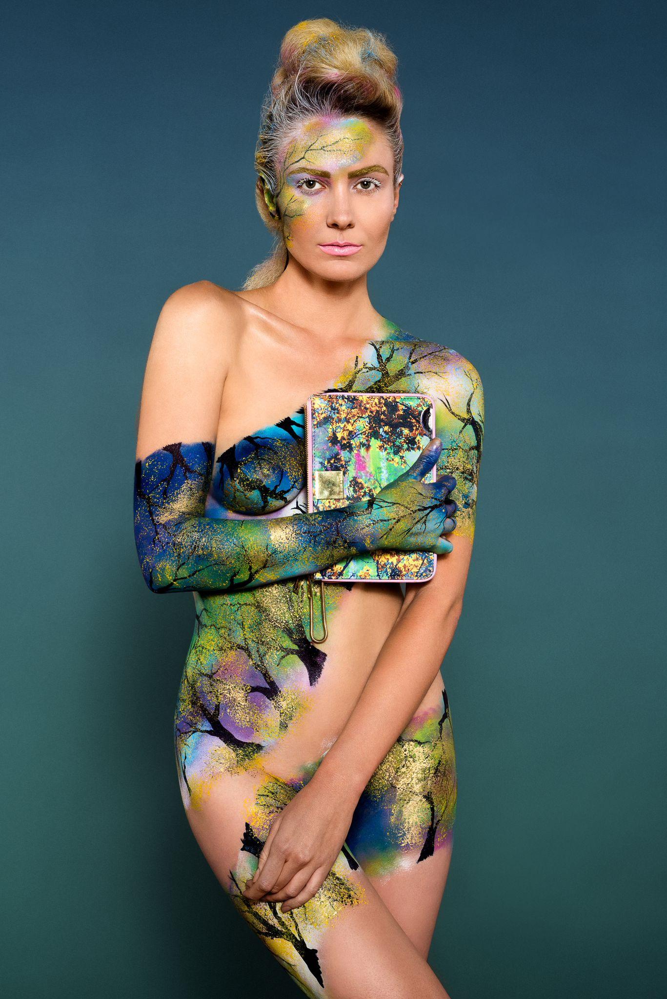 Model: Leah Magwood