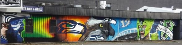 sodo mural