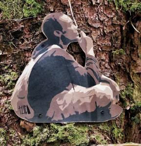 Forest dreamer by TUCO