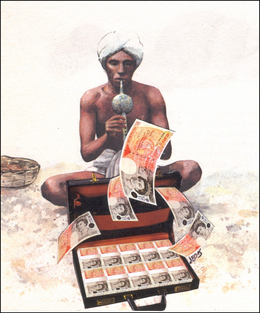 moneycharmer