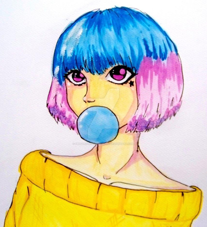 bubblegum_by_grazinglandofwisdom-d7fmon9