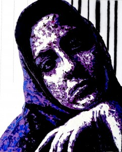 niqab ni daesh