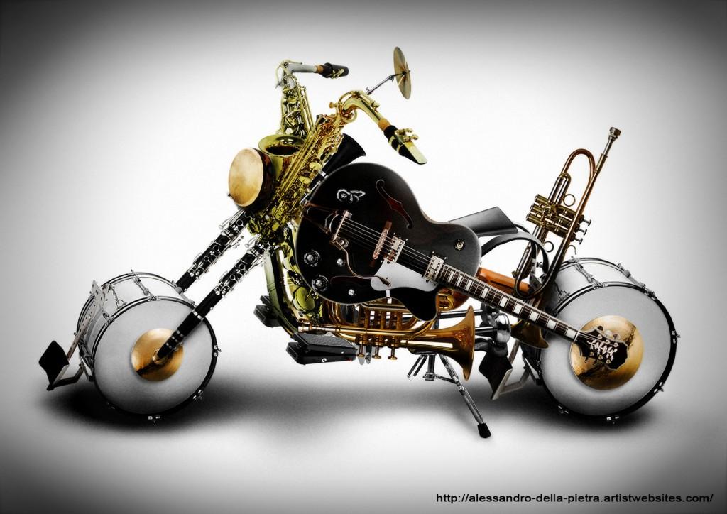 Custom-Band
