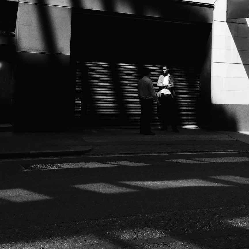 London Street Series - Untitled 11