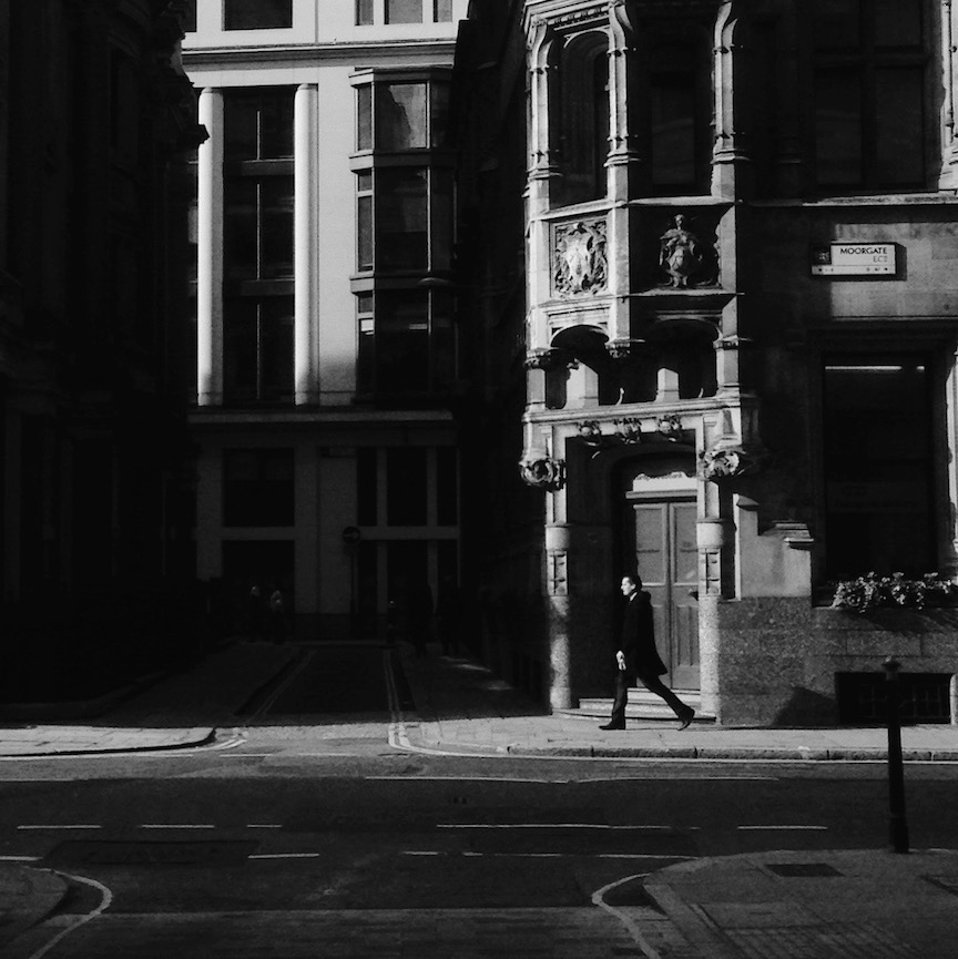 London Street Series - Untitled 8