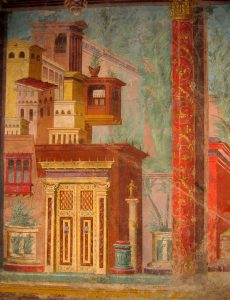 Cityscape_Pompeii_Composition