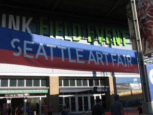 #SeattleArtFair #Section8Magazine #SeattleArt