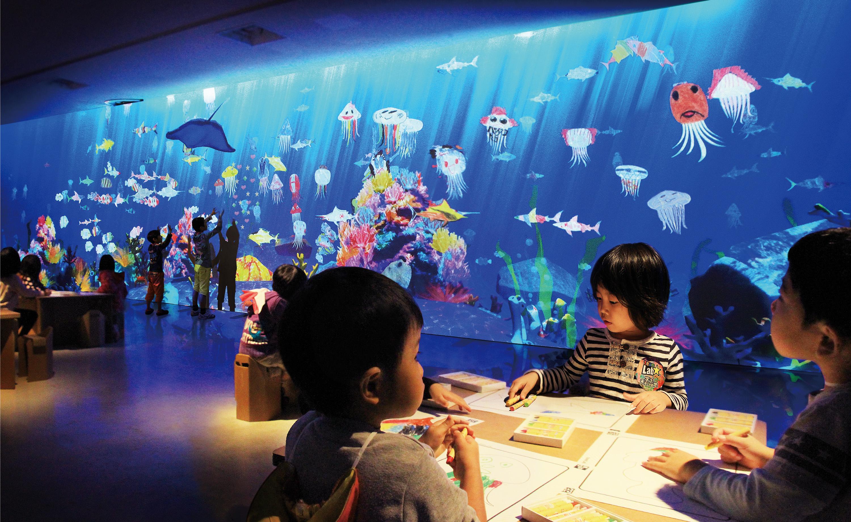 Sketch Aquarium1