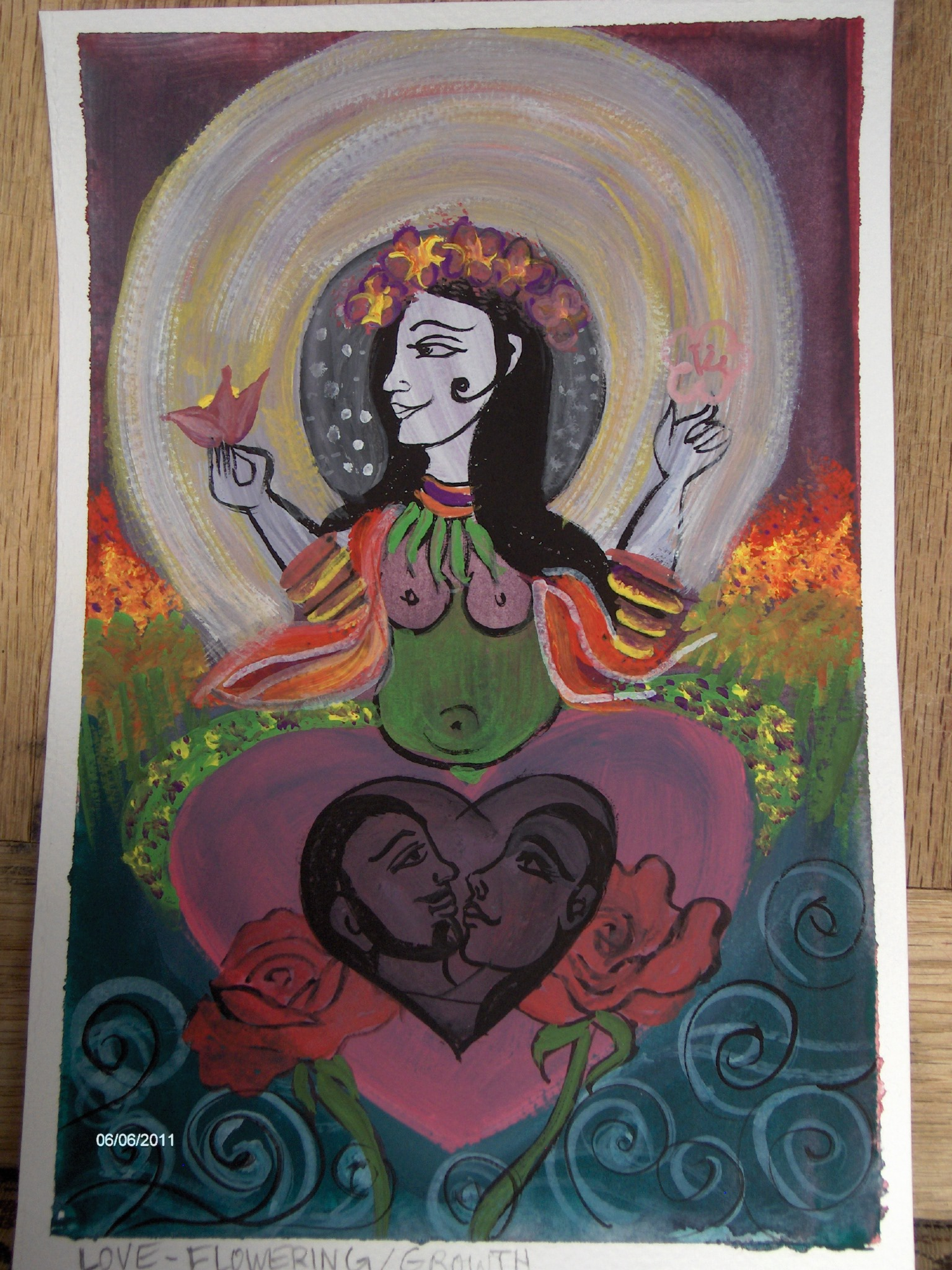 compassion awareness by Deana Plymale