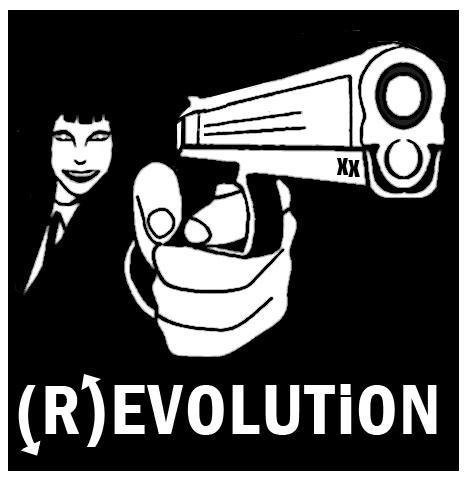 Revolution B&W